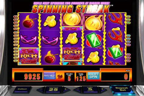 Kilauea slot machine online