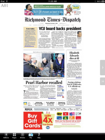 richmond times dispatch