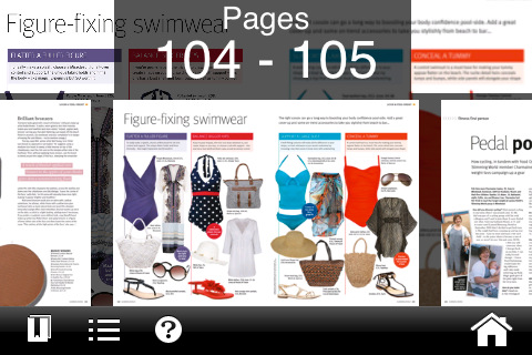 Slimming world magazine app for ipad iphone health Slimming world app for members