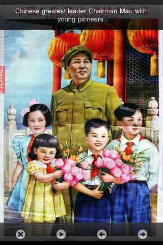 1950s-1990s China Propaganda Posters comedy films 1990s