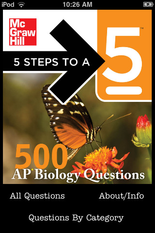 ap biology test essay question answers