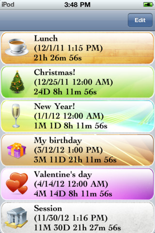 Reminder & Countdown free