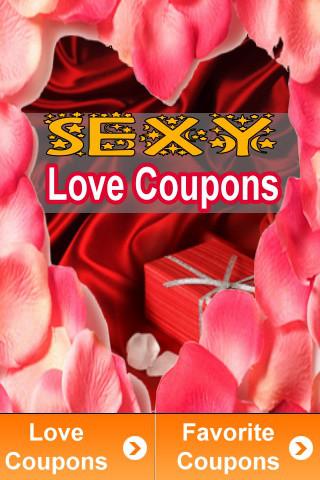 Love Wallpaper Voucher code : 111 Romantic Love coupons App for iPad - iPhone - Lifestyle