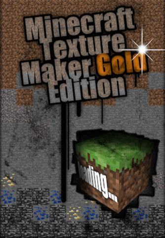 Minecraft Texture Maker App for iPad - iPhone - Games