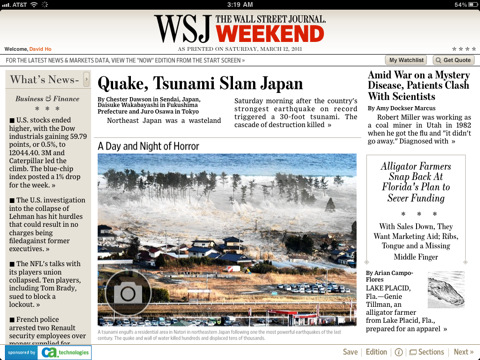 The Wall Street Journal.
