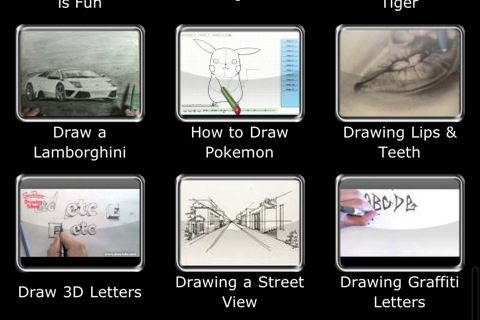 How to Draw (Free Lessons)