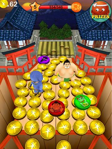 Download mod coin dozer world tour quest : Le bon coin