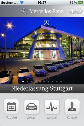 Mercedes-Benz Stuttgart mercedes benz m xico