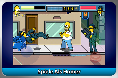 The Simpsons Arcade FREE