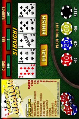 Msn poker games online free