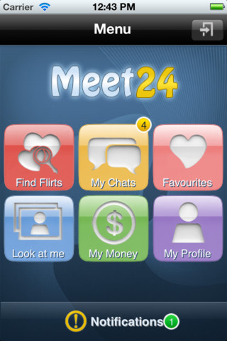 apps quickflirt chat meet singles