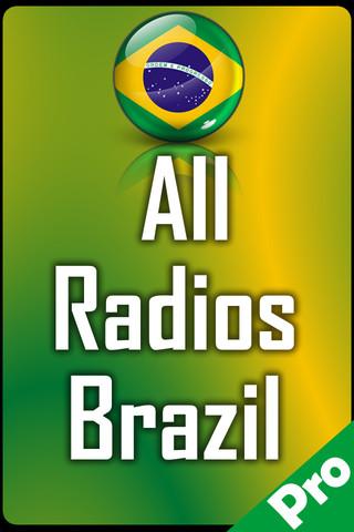 Brazil radio player. Pro. listen to brazil radio stations people of brazil