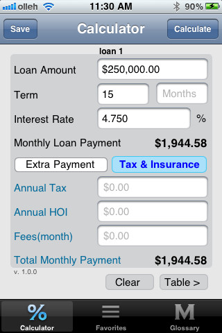 Auto loan payment calculator canada