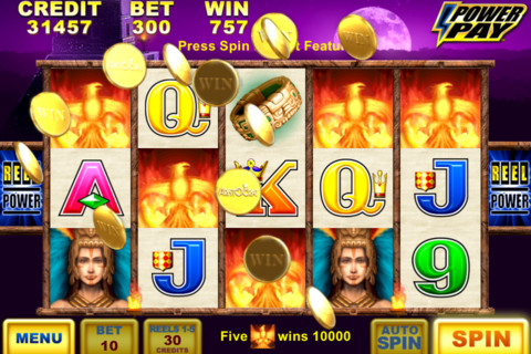 Fire Light™ Slot Machine Game to Play Free in Aristocrats Online Casinos