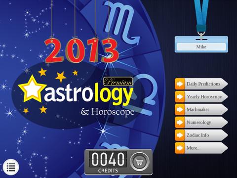 Astrology Premium HD Lite