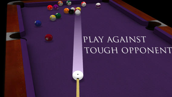 Pool 8 Ball : A free classic pool game