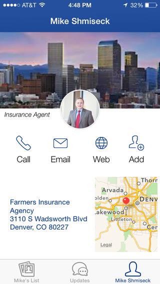 Mike Schmisek - Farmers Insurance farmers auto insurance