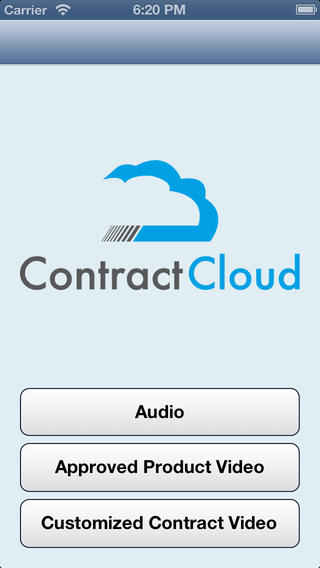 Contract Cloud no contract smartphone