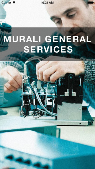 MURALI GENERAL SERVICES domestic services mechelen