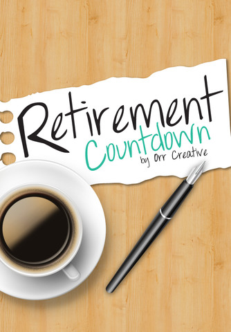Retirement Countdown Calendar | New Calendar Template Site
