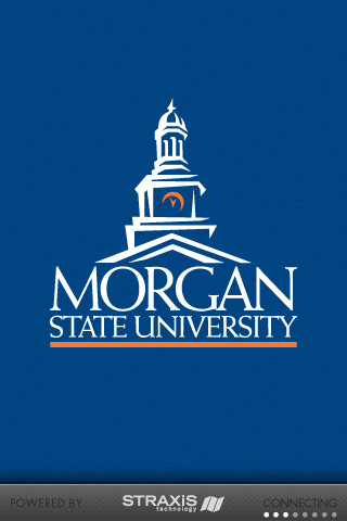 Morgan State University On The App Store On Itunes In