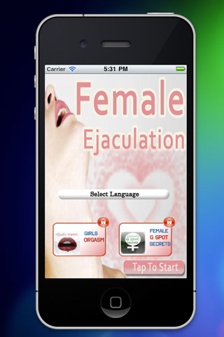 Female Ejaculation Facts