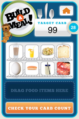 Carb Counting App For Iphone