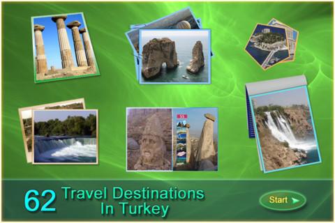 62 Travel Destinations In Turkey anatolia turkey travel