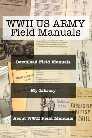 Us army field manuals survival