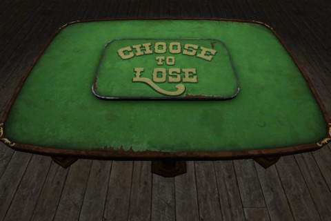 Solitaire - Choose to Lose