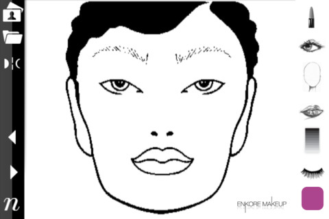 Apply Eye Base To Your Lid Eye Base Is The Secret To Keeping Your together with So That You Can Get Your Brows Filled In 10 Seconds Get The Lioele Artist Auto Eyebrow Pencil in addition  additionally Autosomal Dominant Trait Pedigree Chart in addition Beijing Love 0. on eyeshadow tutorial