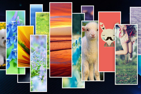 All-IN-1 Wallpapers Box HD & Retina Backgrounds Free 2.1