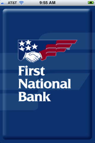 First National Bank of PA App for iPad - iPhone - Finance