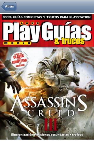 Playmania Guias y Trucos