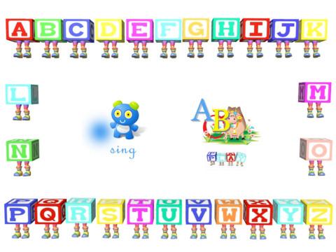 r alphabet animation  Download ABC Animated Alphabet -