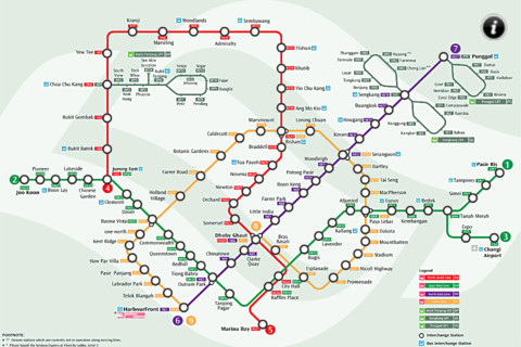 Singapore  Picture on Singapore Mrt Best Route App For Ipad  Iphone   Navigation   App By