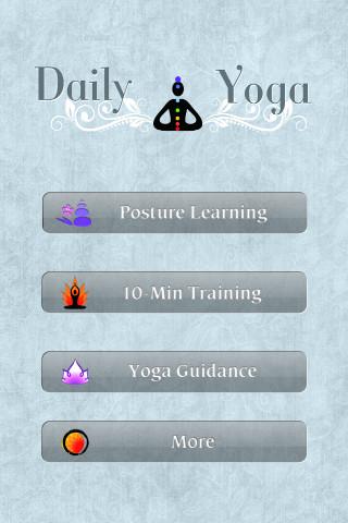 Daily Yoga for Toning Abs - 10-Min Dynamic Yoga Class yoga