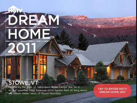 HGTV Dream Home: Best of the Past hgtv shows