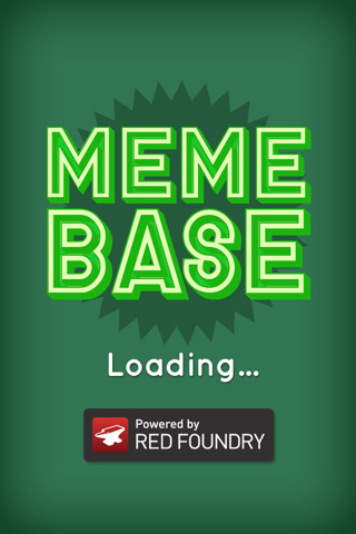 memebase app official meme ipad fun