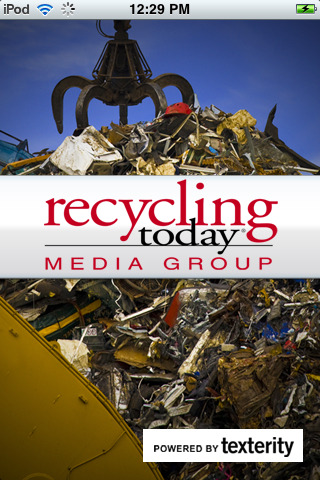 Recycling Today magazine recycling today