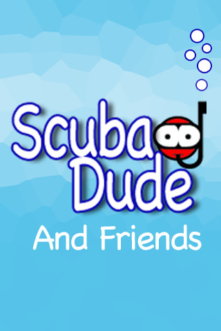 Scuba Dude - The super fun kids scuba diving game