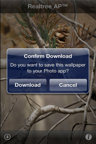 realtree camo wallpapers app for ipad iphone sports
