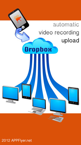 Video Recording Uploader video recording devices