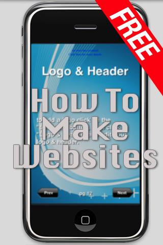 How To Make Websites FREE websites for francophiles