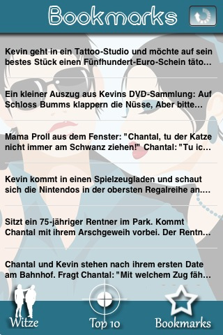 Download derbe asi witze mit kevin chantal iphone ipad ios