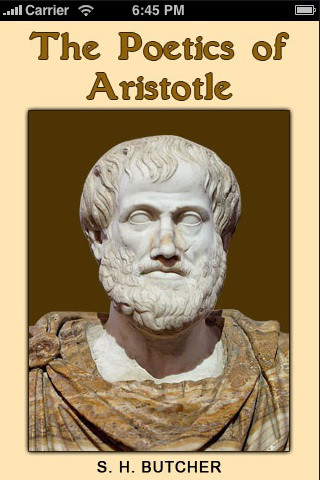 "poetics a critical essay written by aristotle on tragedy The poetics summary - the poetics- aristotle tragedy - the  critical essay towards a feminist poetics  tragedy and poetry"" (poetics iii) written."