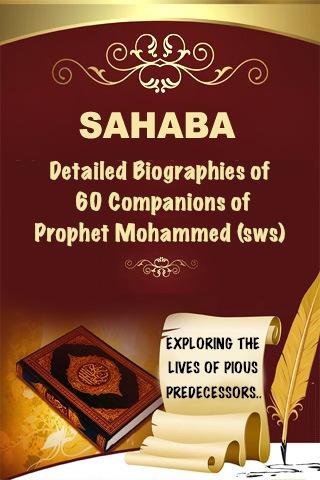 companions of the prophet book pdf