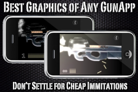 iGun Pro - The Original Gun Application