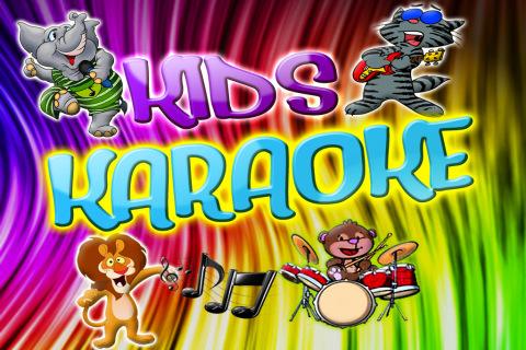 Download kids song machine karaoke sing along iphone ipad ios