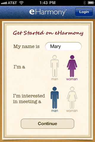 eHarmony - #1 Trusted Dating Site for Singles